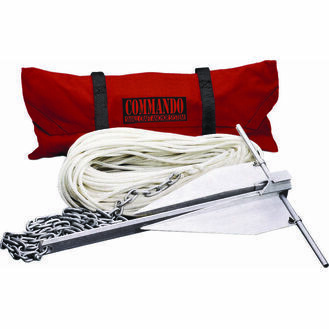 Stowaway Bag For Fortress Anchor