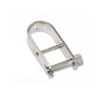 Captive Pin Shackle