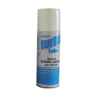 Turbo Lube Synthetic Teflon Lubricant(200ml Aerosol)