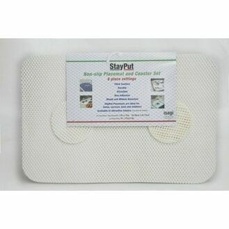 Nauticalia Stay Put Non Slip Tablemats (6)