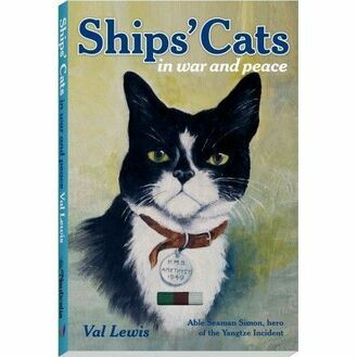 Nauticalia Ships' Cats in War and Peace 2nd Ed.