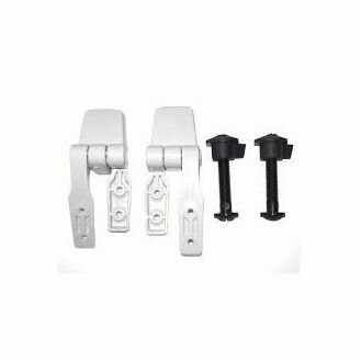 Jabsco 29098-1000 Hinge Set (1-Pair)