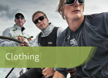 Premium Sailing clothing for Men & Women