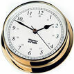 Weems & Plath Brass Endurance Clock/Barometer/Comfortmeter 085 series - various options additional 1
