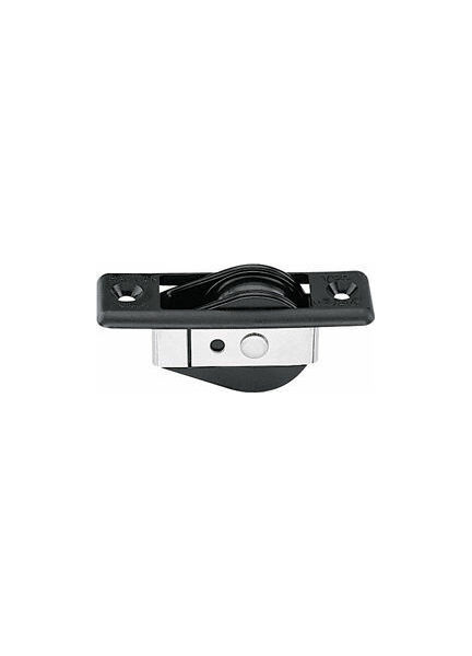 Harken 38 mm Through-Deck Big Bullet Block
