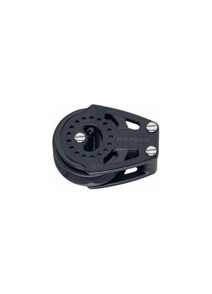 Harken 40 mm Cheek Ratchet Block