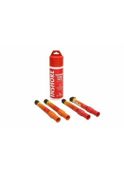Ocean Safety Inshore Flares Pack
