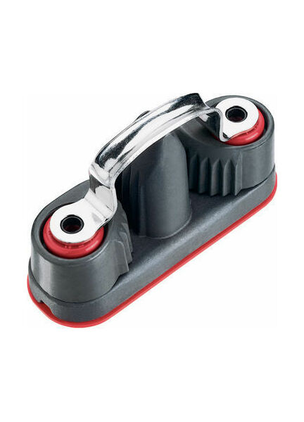 Harken Standard Double Cam-Mactic Cleat