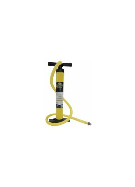 Bravo HP SUP Pump - 1 x 2L Very High Pressure Pump - Yellow