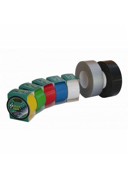 PSP Tapes Uv Resistant Duck Tape: 50mm x 25M