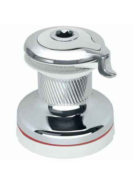 Harken 20 Self-Tailing Radial White Winch