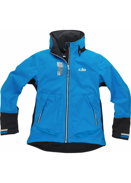Gill Women's Coastal Racer Jacket
